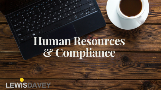 Human Resources& Compliance