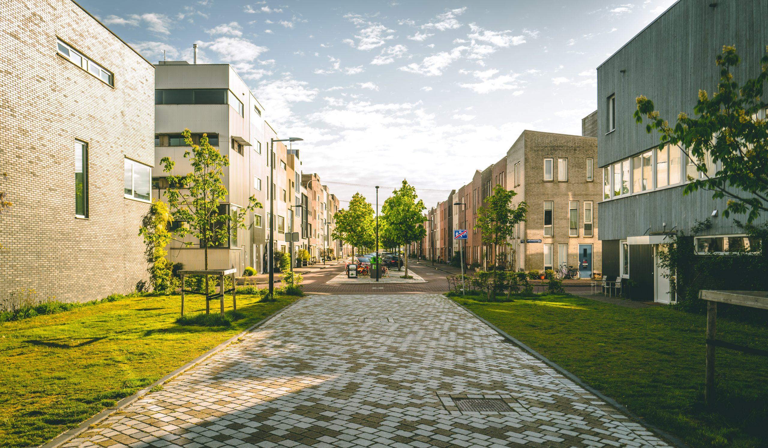 TOWN PLANNING & DESIGN