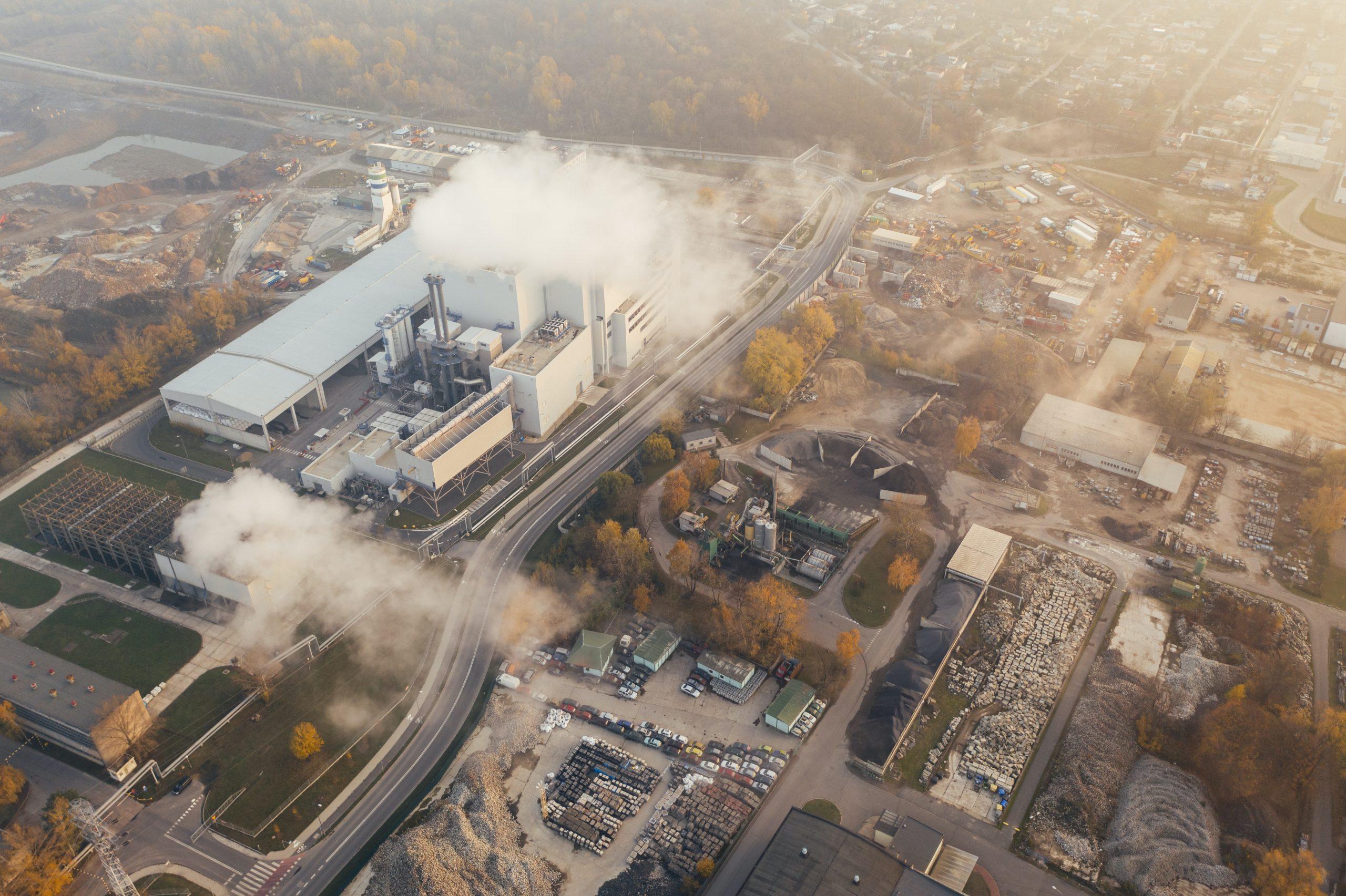 Emissions Trading Scheme UK